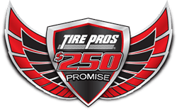 Tire Pros $250 Promise