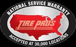 Nationwide Service Warranty