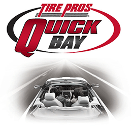 Tire Pros Quick Bay